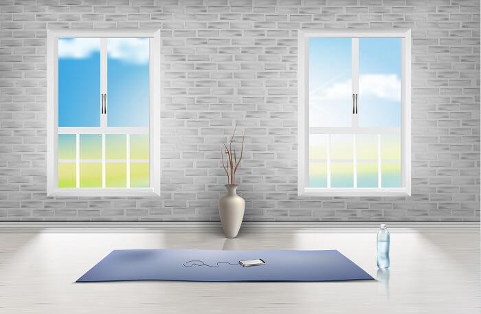 مناظره پنجره آهنی با پنجره Upvc