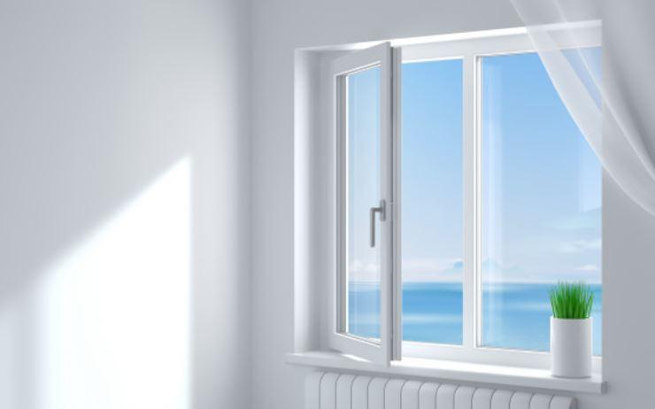 پنجره upvc مازندران